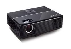 2400 Lumen projector